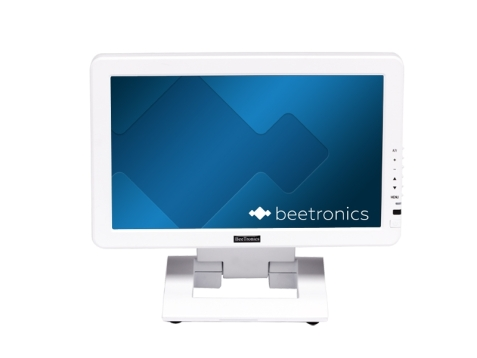 10 inch monitor wit
