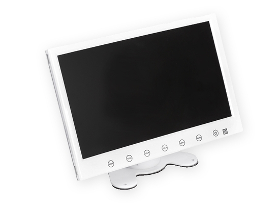 witte 7 inch monitor