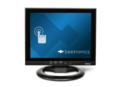 12 inch touchscreen monitor