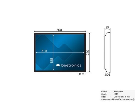 Beetronics 10TS