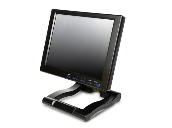Touch monitor 10