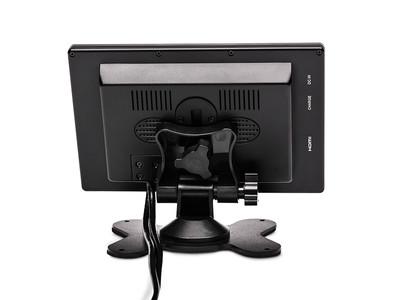 7 inch monitor hdmi, vga
