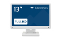 13 inch monitor (wit)