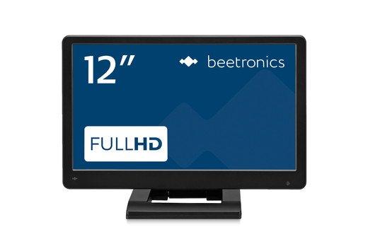 12 inch monitor