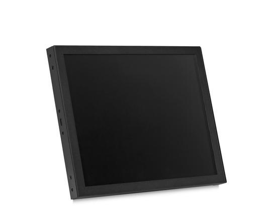 12 inch monitor metaal (4:3)