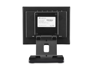 8 inch monitor metaal (4:3)