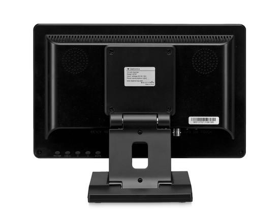 12 inch touchscreen