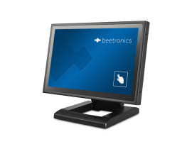 10 inch touchscreen open frame